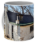 Frijole Ranch Guadalupe Mountains National Park Coffee Mug
