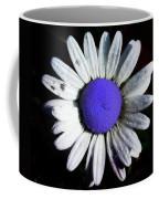 Fringe - Blue Flower Coffee Mug