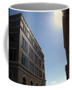 Frisco Square Coffee Mug