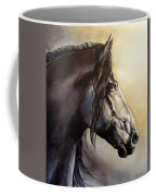 Frison Coffee Mug