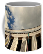 Frist Center For The Visual Art In Nashville Tn Coffee Mug
