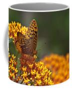 Frittalary On The Prowl Coffee Mug