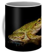 Cuban Tree Frog Coffee Mug