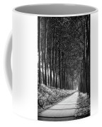 From Bruges To Dam Coffee Mug