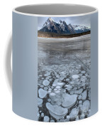 From Bubbles To Mountains Coffee Mug