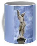 From Earth To The Heavens Coffee Mug