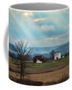 From Heavens Light Coffee Mug