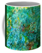 From Here To Eternity Coffee Mug