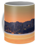 From Night To Day Coffee Mug