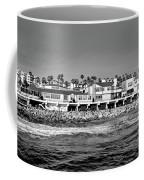 From Redondo Beach Pier Coffee Mug