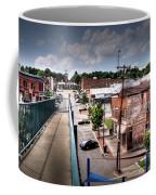 From The Foot Bridge Coffee Mug