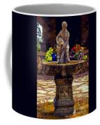 From The Fountain Coffee Mug