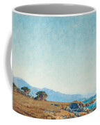 From The  Mile Drive Coffee Mug