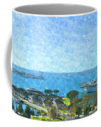 From The Shore Coffee Mug