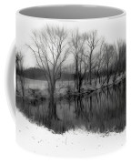 From The Wren Bridge Coffee Mug