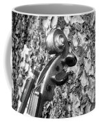 From Tree To Music Coffee Mug