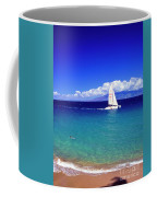 Maui Hawaii Frommer's 2000 Maui Cover Coffee Mug