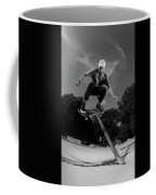 Front Board Jam Coffee Mug