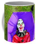 Front Lawn Funeral Coffee Mug