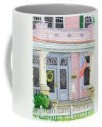 Front Porch Coffee Mug