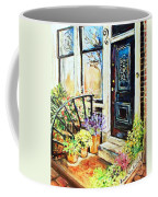 Front Porch Coffee Mug