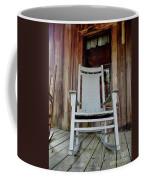 Front Porch Rocker Coffee Mug