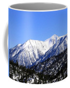 Frontier Splendor Coffee Mug