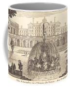 Frontispiece Coffee Mug