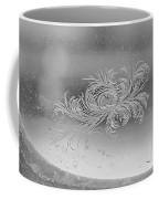 Frost 3 Coffee Mug