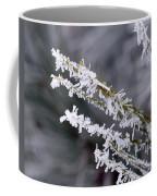 Frost Coffee Mug