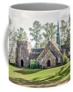 Frost Memorial Chapel Coffee Mug