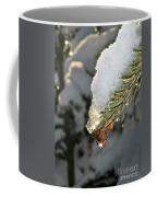 Frosty Drip Coffee Mug