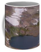 Frosty Lake Coffee Mug