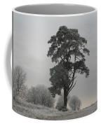 Frosty Morning 2 Coffee Mug