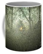 Frosty Morning Coffee Mug by Robert Knight