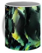 Frosty Vortex Coffee Mug