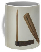 Frow And Frow Club Coffee Mug