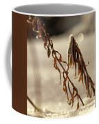 Frozen And Fragile - No. 1 Coffee Mug