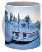 Frozen Attraction Coffee Mug