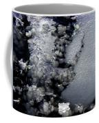Frozen Blue 2 Coffee Mug