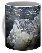 Frozen Blue 3 Coffee Mug