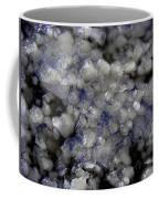 Frozen Blue Coffee Mug