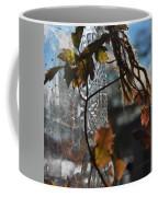 Frozen Breath  Coffee Mug