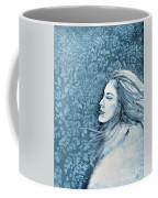 Frozen Dreams Coffee Mug