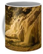 Frozen Falls Coffee Mug