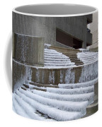 Frozen Fountain Coffee Mug