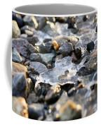 Frozen Heart Coffee Mug