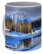 Frozen Jasper Paradise Coffee Mug
