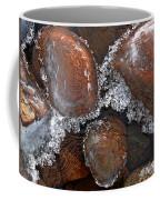 Frozen Jewels Coffee Mug