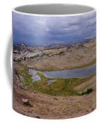 Frozen Lake 2 Coffee Mug
